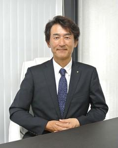 代表取締役会 加藤優翔